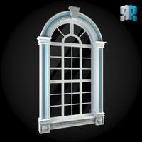 architectural modules 3d fbx