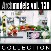 Archmodels vol. 130
