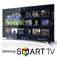 Samsung 46 inch F8000 LED SMART FULL HD TV