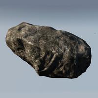 3ds max cliff