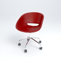 LEATCHER CHAIR