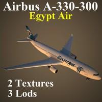 airbus msr 3d max