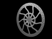 free max model brake disc