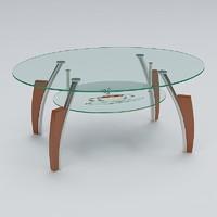 maya center table