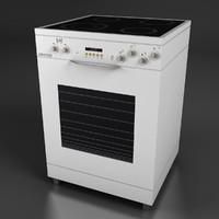 3d oven