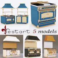 restart stoves 5 models