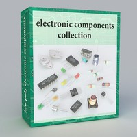 max electronic components