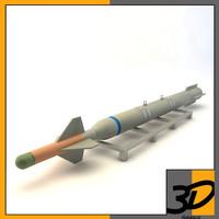 gbu-28 bomb 3ds