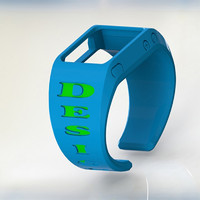 3ds ipod nano wristband