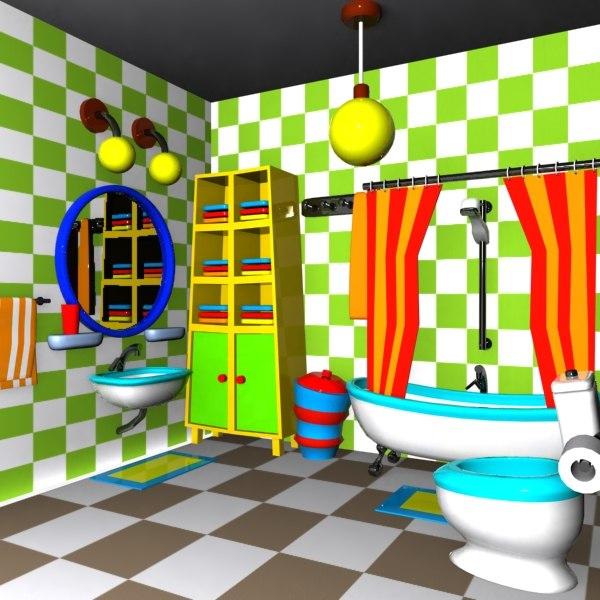 Bathroom interior design game 2017 2018 best cars reviews - Bathroom design games ...