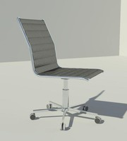 3d rfa office chair