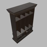 3dsmax bin entry locker