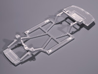 NASCAR '04 CHASSIS FRAME 2013 RAW EDITION
