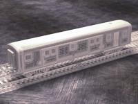 raw edition 3d model