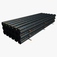 Seamless Steel Pipe 01