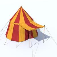 tent lwo