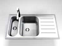 BUHOLMEN washing sink IKEA