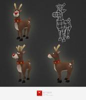 rudolph reindeer ma