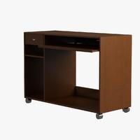 max dresser wood