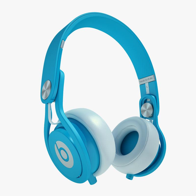 Headphones Monster Beats Mixr 02_01.jpg