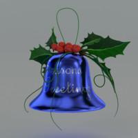 3d bell 1