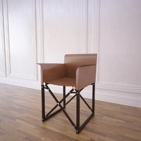 3d truffaut chair model
