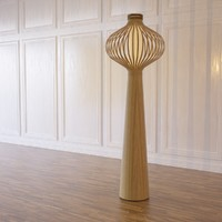 Otus Floor Lamp