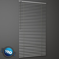 3d window blinds