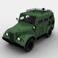 max vehicle