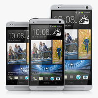 HTC One Collection 2013-2014