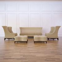 3dsmax corsica sofa