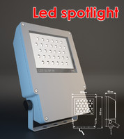 Led spotlight GL-SP30