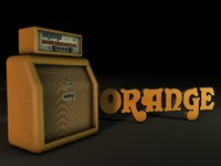 cinema4d orange amp