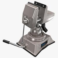 3d vacuum vise bessey bvvb model