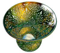 art vase 3d model