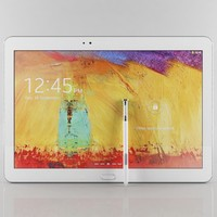 Samsung GALAXY Note 10.1 2014 Edition White