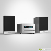 sony micro hi-fi component max