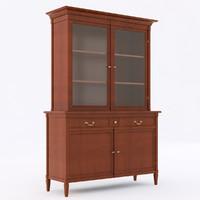 selva 7689 cupboard 3d 3ds
