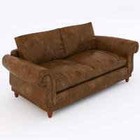 max derwent montaque sofa
