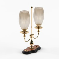 Table Lamp Ilas