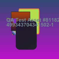 QA Test Asset #81182499343704341502
