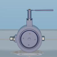 crane oil valve blend