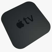 maya apple tv