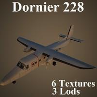 3d rnier 228