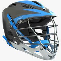 maya lacrosse helmet cascade pro7