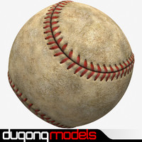 lightwave dirty baseball