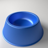 dog bowl 3ds