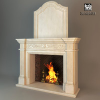 fireplace arriaga preston max