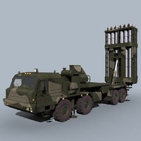3dsmax s-350 vityaz