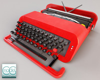 valentine writer type model
